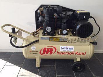 EL12 1 65KW 0 32m³/min 12CFM 8 6Bar 50litre tank | Vacuum
