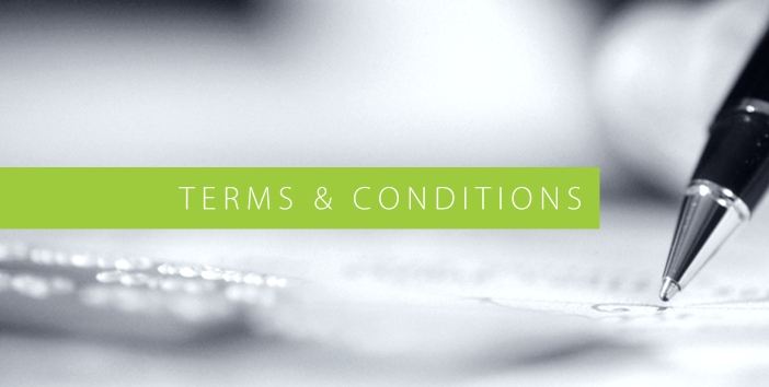 Terms and conditions for VPNZ